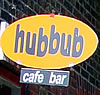 Click for info about Hubbub café at The Space