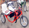 Click for info about London Recumbents