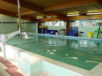 Hornchurch Sports Centre