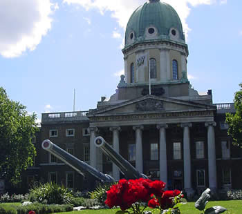 Image of the Imperial War Museum