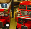 Click for info about London Transport Museum