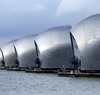 Click for info about Thames Barrier