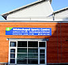 Click for info about Whitechapel Sports Centre