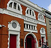Click for info about Halfmoon Theatre pub